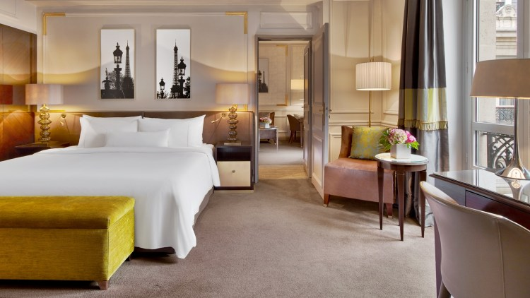 Westin Paris - Vendome