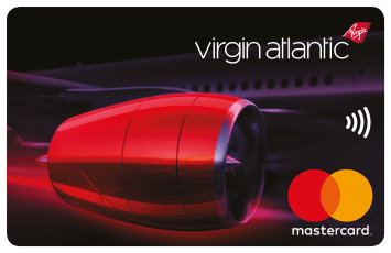 Virgin Atlantic Reward+ Credit Card