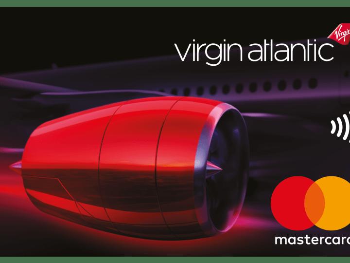 Virgin Atlantic Reward+ Credit Card
