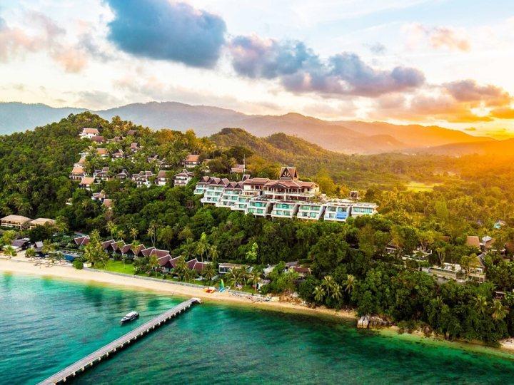 InterContinental® Samui Baan Taling Ngam Resort