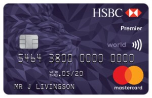 HSBC Premier Card