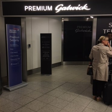 I tried Gatwick Airport's Premium Security - is it worth the