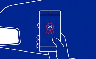 Clubcard esso app promo