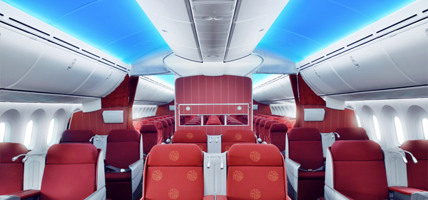 Hainan Airlines -787-8-B-layout