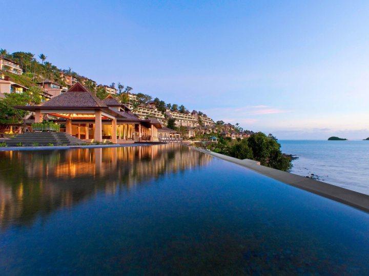 Westin Siray Bay Resort & Spa, Phuket