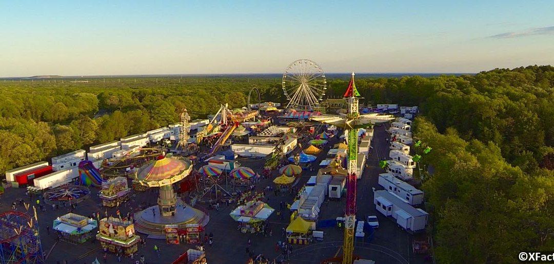 Carnival, Strates Amusements – Orlando, FL