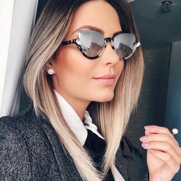 2020 Eyewear Trends Womens.Women S Sunglasses 2019 2020 Trends Eyewear For Your Face Shape