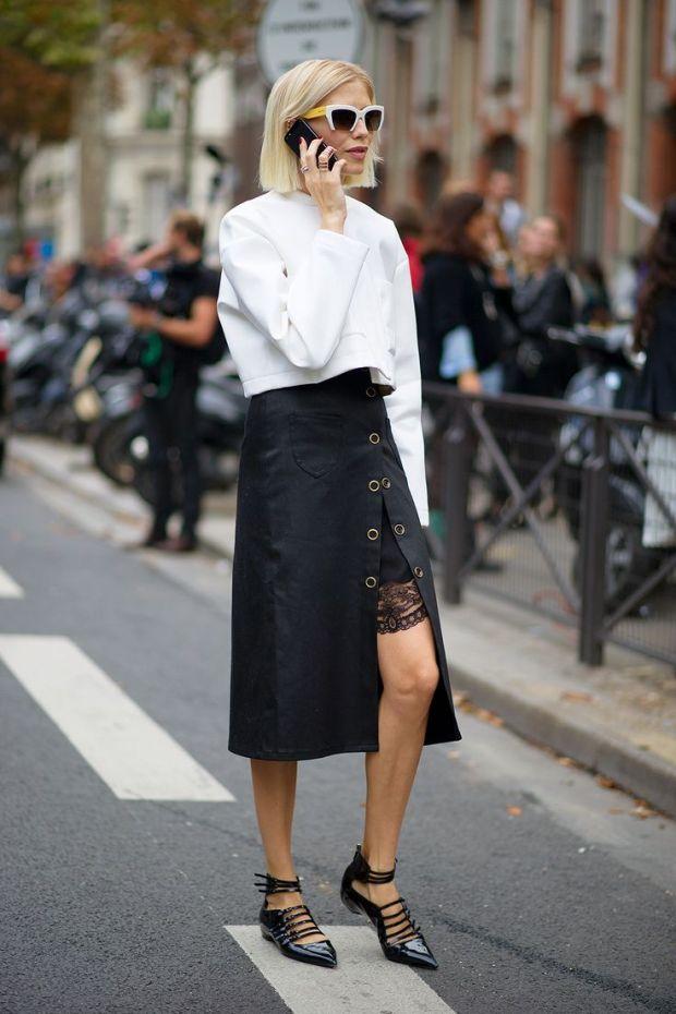 Cute skirt outfit ideas 2019