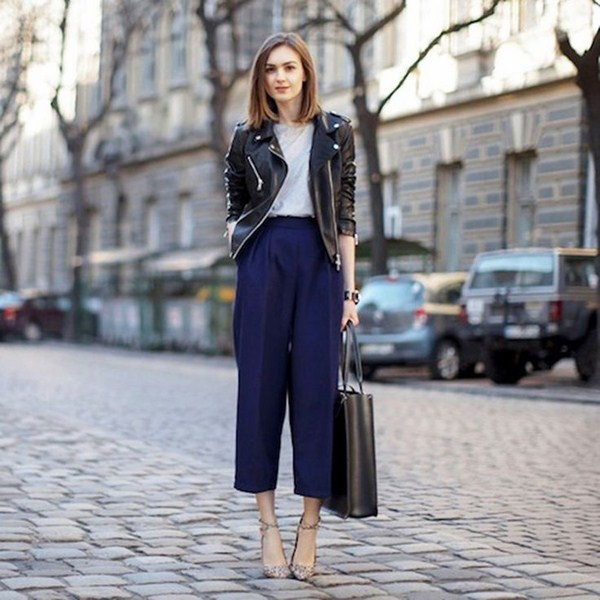 Summer women pants trends 2020