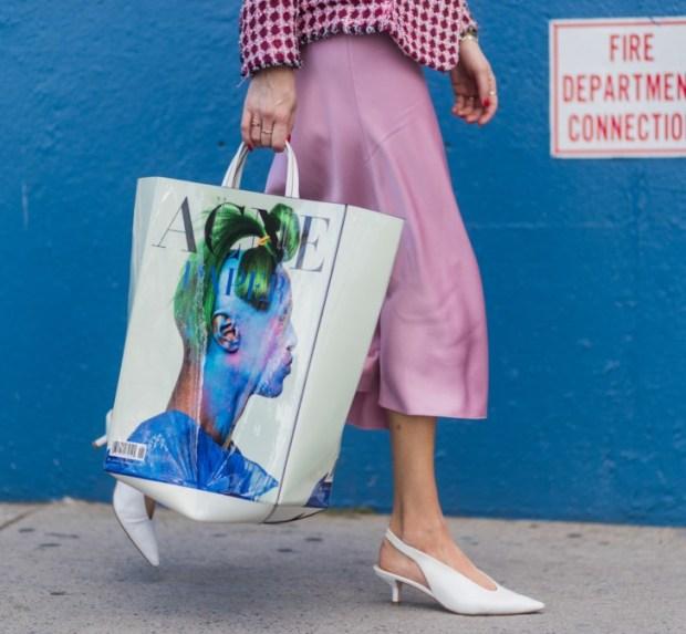 Women's handbags 2019 casual style