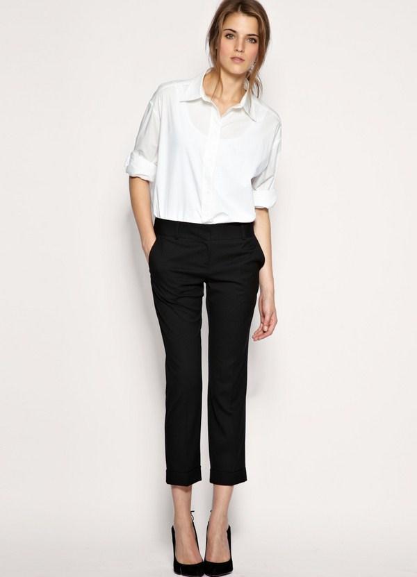 Women pants 2019 2020 images