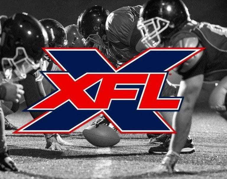 XFL team names when? We're hearing next week!