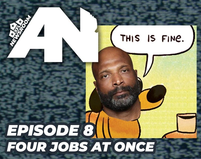 AmericanNoise Episode 8   Four Jobs at Once   XFL Newsroom
