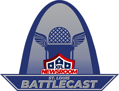 St. Louis BattleHawks BattleCast Podcast