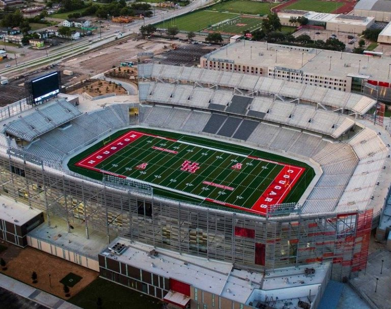 XFL Reportedly To Announce Houston as Host of Championship Game
