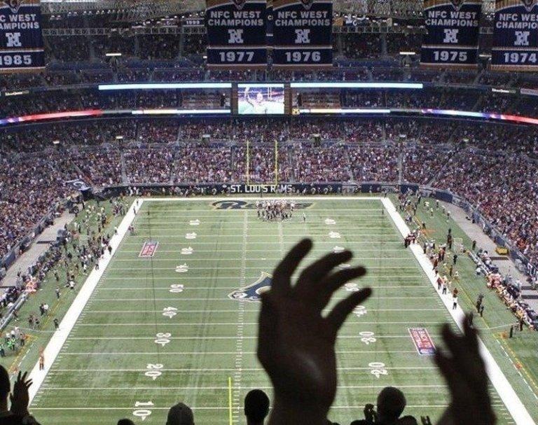 28,000 Expected for St. Louis BattleHawks Home Opener