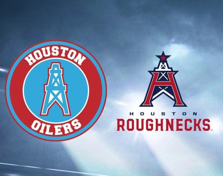 NFL Opposes Trademark Application for Houston Roughnecks Logo