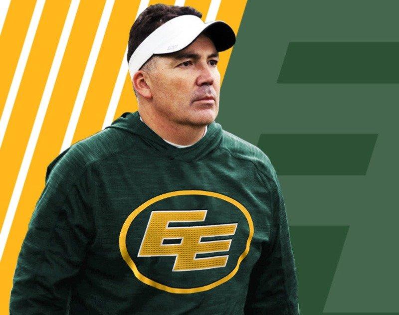 CFL's EE Football Names Former Tampa Bay Vipers OC Jaime Elizondo as Head Coach