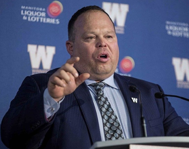 Wade Miller Says All CFL Teams Working on Unique Plans to Host Fans