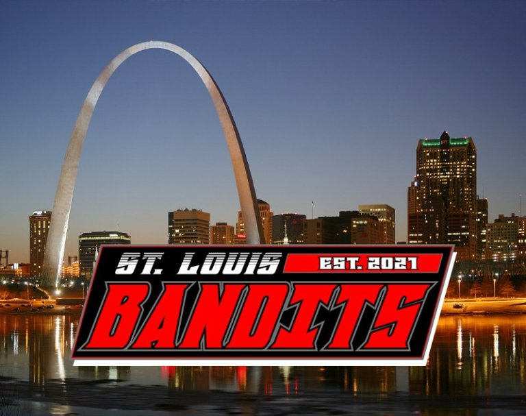The America Arena League Brings Football Back to St. Louis