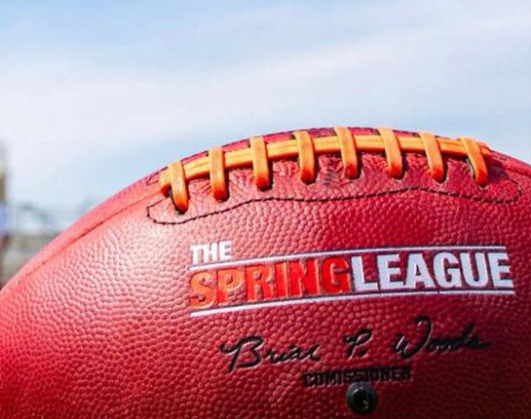 The Spring League Adding Two-Teams, Six-Week Schedule Starting May 6th