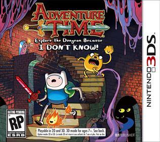 Portada-Descargar-Rom-3ds-Mega-Adventure-Time-Explore-the-Dungeon-Because-I-DON-T-KNOW-EUR-3DS-Mult-Espanol-Gateway3ds-Emunad-Sky3ds-Mega-xgamersx.com
