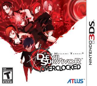 Portada-Descargar-Rom-3DS-Mega-Shin-Megami-Tensei-Devil-Survivor-Overclocked-EUR-3DS-Multi2-Gateway3ds-Sky3ds-Mega-xamersx.com