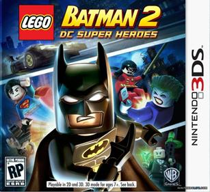 Portada-Descargar-Rom-3ds-Mega-LEGO-Batman-2-DC-Super-Heroes-EUR-3DS-Multi2-gatewa3ds-Gateway-ultra-Mega-Emunad-xgamersx.com