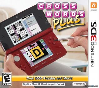 Portada-Descargar-Roms-3DS-Mega-Crosswords-Plus-USA-3DS-Gateway3ds-Sky3ds-Emunad-CIA-Mega-xgamersx.com