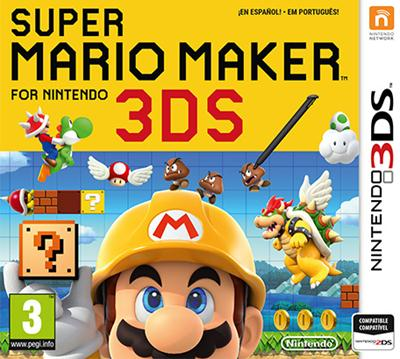 Portada-Descargar-Roms-3DS-CIA-Mega-rom-super-mario-maker-usa-3ds-multi-espanol-Gateway3ds-Sky3ds-CIA-Emunad-Roms-xgamersx.com