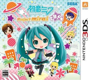 Portada-Descargar-Roms-3ds-Mega-Hatsune-Miku-Project-Mirai-Deluxe-JPN-3DS-Gateway3ds-Sky3ds-CIA-Mega-Emunad-xgamersx.com