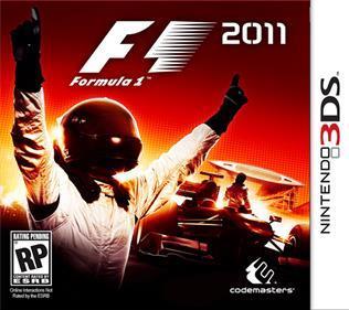 Portada-Descargar-Roms-3DS-Mega-Formula-1-2011-EUR-3DS-Multi-Espanol-Gateway3ds-Sky3ds-Emunad-CIA-xgamersx.com