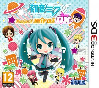 Portada-Descargar-Roms-3DS-Mega-Hatsune-Miku-Project-Mirai-DX-EUR-3DS-Gateway3ds-Sky3ds-CIA-Emunad-xgamersx.com