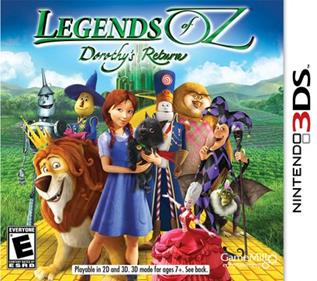Portada-Descargar-Roms-3DS-Mega-Legends-Of-Oz-Dorothys-Return-EUR-3DS-Gateway3ds-Sky3ds-Emunad-CIA-xgamersx.com
