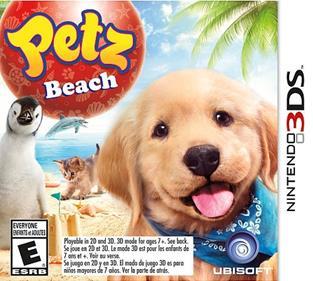 Portada-Descargar-Roms-3DS-Mega-Petz-Beach-EUR-3DS-Multi5-Espanol-Gateway3ds-Sky3ds-CIA-Emunad-XGAMERSX.COM