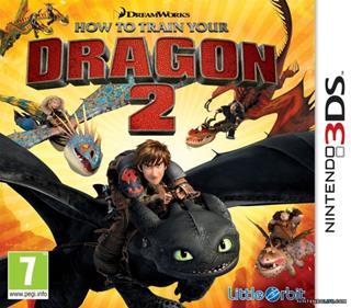 Portada-Descargar-Roms-3ds-Mega-How-To-Train-Your-Dragon-2-EUR-3DS-Multi-Espanol-Gateway3ds-Sky3ds-Emunad-CIA-xgamersx.com
