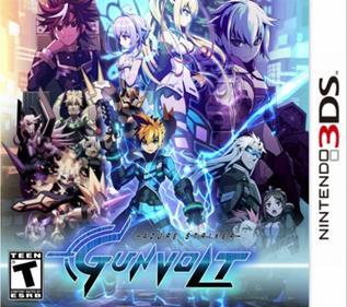 Portada-Descargar-Roms-3DS-Mega-Azure-Striker-Gunvolt-EUR-3DS-Gateway3ds-Sky3ds-Emunad-CIA-xgamersx.com