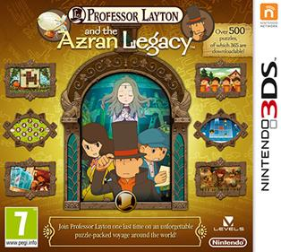 Portada-Descargar-Roms-3DS-Mega-Professor-Layton-and-the-Azran-Legacy-USA-3DS-Gateway3ds-Sky3ds-Emunad-CIA-Roms3ds-Mega-xgamersx.com