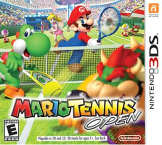 Portada-Descargar-Rom-Mario-Tennis-Open-USA-3DS-Español-Ingles-Gateway3ds-Mega-Emunad-xgamersx.com