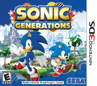 Portada-Descargar-Rom-Sonic-Generations-EUR-3DS-Multi-Espanol-Gateway-Mega-Gateway-Ultra-xgamersx.com