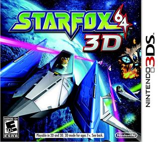 Portada-Descargar-Rom-Star-Fox-64-3D-EUR-3DS-Espanol-Ingles-Mega-gateway3ds-full-xgamersx.com