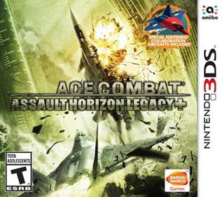 Portada-Descargar-Roms-3DS-Mega-Ace-Combat-Assault-Horizon-Legacy-Plus-USA-3DS-Multi3-Espanol-Gateway3ds-Sky3ds-Emunad-Roms-CIA-xgamersx.com