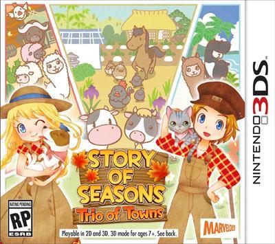 Portada-Descargar-Roms-3DS-Mega-story-of-seasons-trio-of-towns-usa-3ds-ingles-Gateway3ds-Sky3ds-CIA-Emunad-xgamersx.com