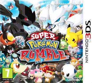 Portada-Descargar-Super-Pokemon-Rumble-EUR-3DS-Multi-Espanol-Sky-3DS-Gateway3ds-Emunad-Mega-xgamersx.com
