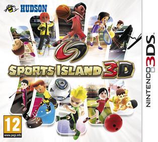 Portada-descargar-Rom-3DS-Mega-CIA-Sports-Island-3D-EUR-3DS-Multi5-Espanol-Gateway3ds-Emunad-Sky3ds-Cia-Mega-xgamersx.com