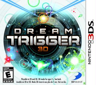 Portada-descargar-Roms-3ds-Mega-CIA-Dream-Trigger-3D-USA-3DS-MULTI3-Espanol-Gateway-Ultra-Gateway3ds-Mega-xgamersx.com