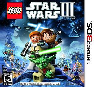 Portada-Descargar-Rom-Lego-Star-Wars-III-EUR-3DS-Multi-Espanol-Gateway3ds-Gateway-Ultra-Sky3ds-Emunad-Mega-xgamersx.com