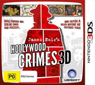 Portada-Descargar-Roms-3DS-Mega-James-Noirs-Hollywood-Crimes-USA-3DS-Multi-Español-Gateway3ds-Sky3ds-CIA-Emunad-xgamersx.com