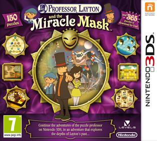 Portada-Descargar-Roms-3ds-Mega-Professor-Layton-and-the-Miracle-Mask-USA-3DS-Gateway3ds-Sky3ds-CIA-Emunad-Mega-xgamersx.comjpg