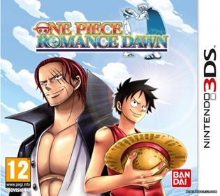 Portada-Descargar-Rom-One-Piece-Romance-Dawn-USA-3DS-Multi3-Espanol-Gateway3ds-Emunad3ds-Sky3ds-Cia-xgamersx.com